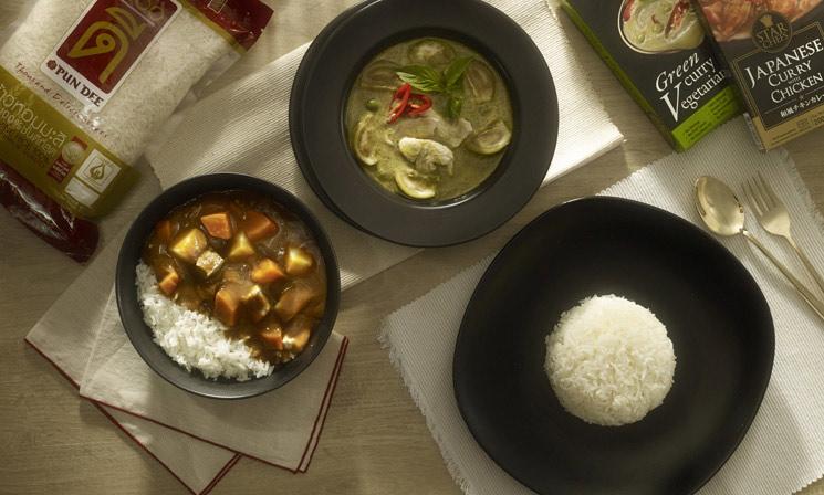 That's asia_Star chefs_ข้าวพันดี